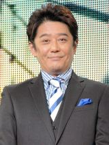 11月16日放送のフジテレビ系『ワイドナショー』に出演した坂上忍。この日も「お酒飲んでるけど」 (C)ORICON NewS inc.