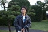 テレビ東京開局50周年特別企画ドラマスペシャル『永遠の0』がクランクアップ。出演の桐谷健太(C)テレビ東京