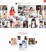ソニー・ミュージックアーティスツが所属女性アーティストを集約したサイト『SMA GIRLS』を開設
