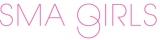 『SMA GIRLS』 ロゴ