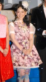 映画『海月姫』ワールドプレミア試写会に出席した篠原ともえ (C)ORICON NewS inc.