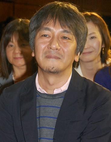 NHK主演ドラマ『さよなら私』女子会トークショーに出席した岡田惠和氏 (C)ORICON NewS inc.