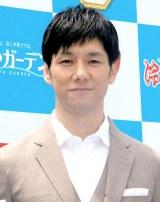 結婚を発表した西島秀俊 (C)ORICON NewS inc.
