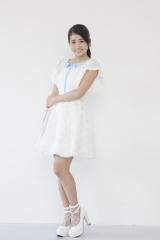 さんみゅ〜の長谷川玲華(18)