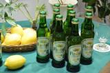 新しいタイプのビール系飲料『キリン フレビア レモン&ホップ』