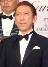 『GQ Men of the Year 2014』授賞記者会見に出席した布袋寅泰 (C)ORICON NewS inc.