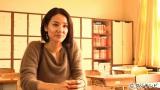 11月21日放送、フジテレビ系『バナナマンの決断は金曜日!』は久しぶりに地元・福岡県久留米市に帰省した女優・吉田羊のプライベート旅に密着。母校・久留米信愛女学院高校を訪れて高校時代の思い出を振り返る