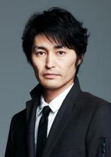 1月スタートのフジテレビ系ドラマ『問題のあるレストラン』心優しいゲイのパティシエ・几ハイジ(おしまずき・はいじ)役の安田顕