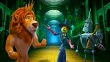 アニメ映画『オズ めざせ!エメラルドの国へ』(2015年1月10日公開)3 人組(C)2012 - Dorothy of Oz, LLC and Summertime Entertainment