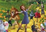 アニメ映画『オズ めざせ!エメラルドの国へ』(2015年1月10日公開)(C)2012 - Dorothy of Oz, LLC and Summertime Entertainment