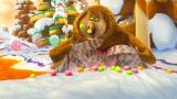 アニメ映画『オズ めざせ!エメラルドの国へ』(2015年1月10日公開)フクロウのワイザー(C)2012 - Dorothy of Oz, LLC and Summertime Entertainment