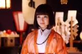 『新・ミナミの帝王』で安達祐実が美しき教祖に! (C)関西テレビ