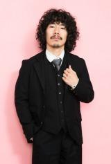 清 竜人25にプロデューサー兼メンバーとして参加する清 竜人(撮影・尾鷲陽介)