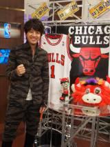 ゆずの北川悠仁が、来年2月に生中継するWOWOW NBAバスケットボールオールスターの現地ゲストに決定 (C)ORICON NewS inc.