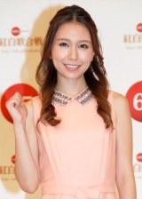 『第65回NHK紅白歌合戦』に初出場するMay J. (C)ORICON NewS inc.