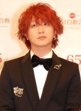 『第65回NHK紅白歌合戦』に初出場するSEKAI NO OWARI・Fukase (C)ORICON NewS inc.