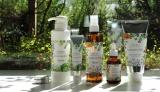 エイジングケアをサポートする4つの植物オイルを配合したスキンケアブランド「ボタニッシュエール」