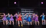 コンサートツアーのファイナルを迎えたモーニング娘。'14 (C)ORICON NewS inc.