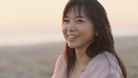 サムネイル 山口智子が出演する『フラコラ プラセンタ エクストラクト』新CMより