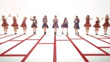 WANDA新CM「あみだくじ」編に出演するAKB48