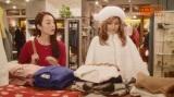 """ギフトの妖精・ローラが出演する""""The Perfect Gift Shop BEAMS Short Movie"""""""