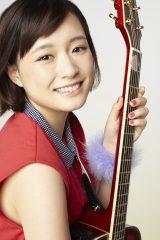 『カノ嘘』から1年、大原櫻子がついにソロデビュー