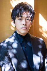 サンリオが贈る3D映画『くるみ割り人形』で二役の声を担当した松坂桃李(写真:鈴木一なり)