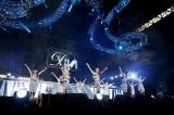 千葉・幕張メッセでの解散ライブで活動に終止符を打ったDIVA