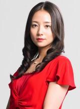 大島優子と恋のライバル関係を演じる木村文乃(C)関西テレビ