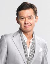 主演の草なぎ剛とは初共演の渡部篤郎(C)関西テレビ