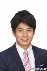 中村光宏アナ、フィギュア実況挑戦