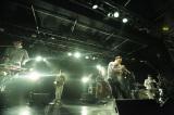 侍JAZZと称されたPE'Zのライブ