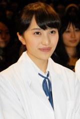 百田夏菜子=武蔵野美術大学での特別講義『instigator』