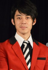 『THE EMPTY STAGE in ROPPONGI』に出演したキングコング・西野亮廣 (C)ORICON NewS inc.