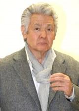 転移性肝がんによる肝不全のため亡くなった菅原文太さん(C)ORICON NewS inc.