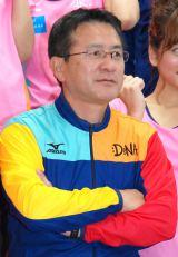 AKB48「マラソン部」の監督に就任した瀬古利彦監督 (C)ORICON NewS inc.