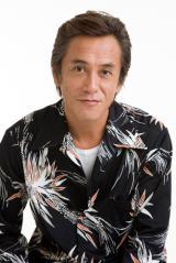 1月期連続ドラマ『五つ星ツーリスト』に出演する寺島進