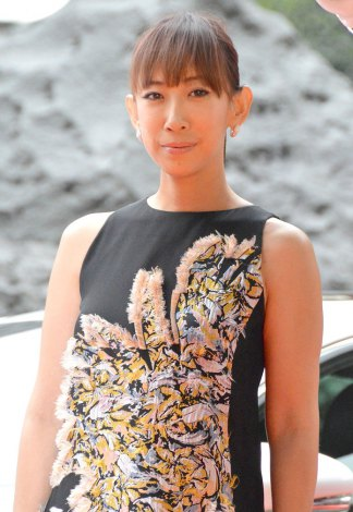 『2014 VOGUE JAPAN Women of the Year&VOGUE JAPAN Women of Our Time』受賞記者会見に出席した蜷川実花 (C)ORICON NewS inc.