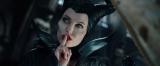邪悪な妖精マレフィセントを演じたアンジェリーナ・ジョリー(C)2014 Disney