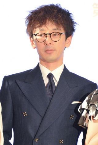 『第7回ペアレンティングアワード』授賞式に出席した滝藤賢一 (C)ORICON NewS inc.