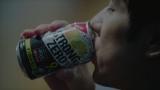 西島秀俊が出演の「−196℃ ストロングゼロ〈ダブルレモン〉」CMカット