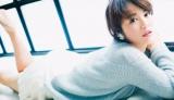 """""""ぷにモデル""""として専属契約した磯山さやかが登場する『AneCan』(小学館)1月号の誌面カット"""