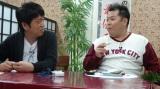関ジャニ∞・村上信五とブラックマヨネーズのMC3人で番組初のロケ企画を決行(C)関西テレビ