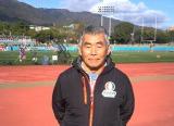 関西学生アメフト入替戦(Div1−2)の試合を振り返る追手門学院大学水野彌一総監督