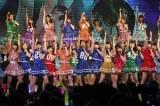 HKT48初の台湾公演オープニングは「台湾48」