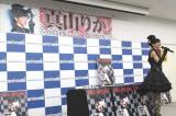 """プライベートでもお世話になっている""""アニメイト""""でのイベントに笑顔☆"""