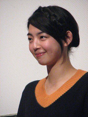 髪のアクセサリーが素敵な秋月三佳さん