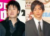 映画でW主演を務める(左から)遠藤要、大東駿介 (C)ORICON NewS inc.