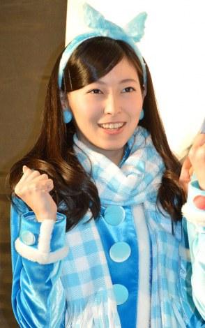 『SKE48&HKT48のアイアイトーク』公開収録イベントの取材会に出席した大矢真那 (C)ORICON NewS inc.
