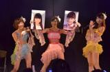 3期生=AKB48『劇場9周年特別公演』(C)AKS